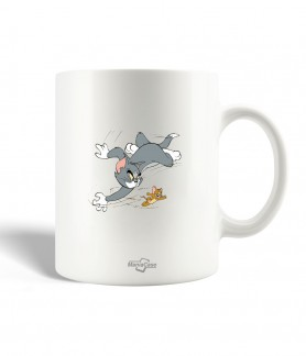 Achat Mug Tom And Jerry