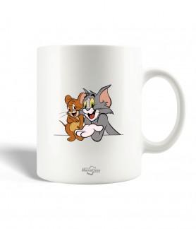 Achat Mug Tom And Jerry