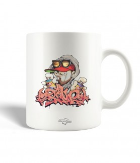 Achat Mug Graffiti Characters