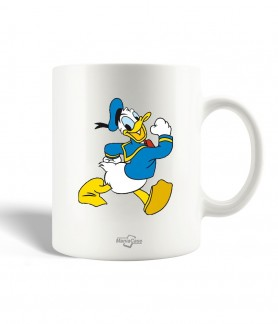 Mug Donald