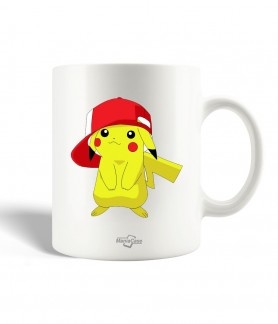 Mug pokemon pikachu