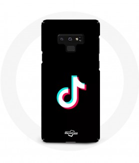 Coque Galaxy Note 9 Tik Tok