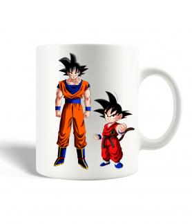 Mug Son Goku