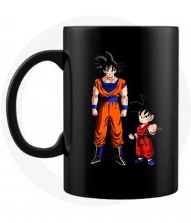 Mug dragon ball Z Son Goku