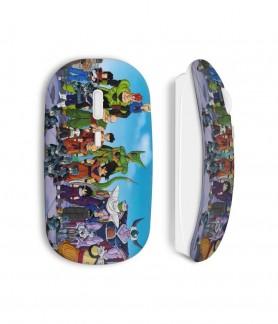 Dragon Ball wireless mouse family maniacase
