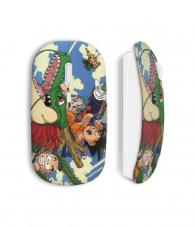 Dragon Ball wireless mouse Piccolo