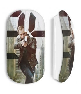 Jack Bauer 24 Hour Wireless Mouse
