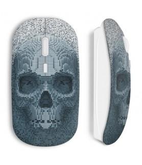 Skull Wireless Mouse