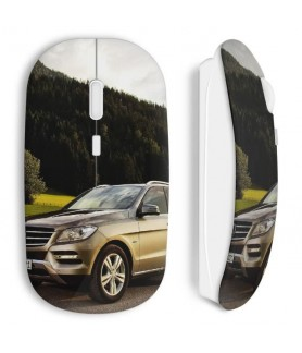 Mercedes ML Wireless Mouse