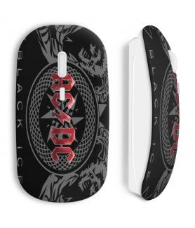 ACDC Hard Rock Wireless Mouse