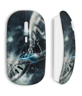 ADN Bionic Wireless Mouse