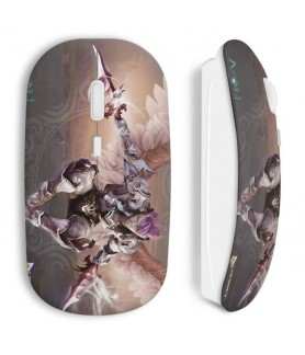 Aion Game Wireless Mouse