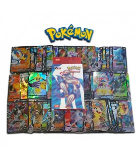 French Pokemon Cards