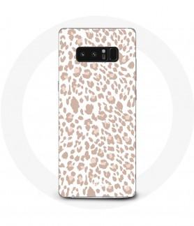 Galaxy Note 8 Tiger Texture...