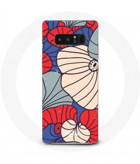 Galaxy Note 8 Pattern Case