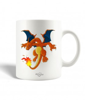 Achat Mug Pokemon Dragon