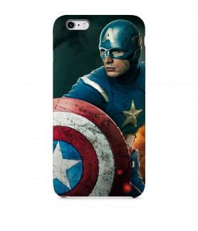 Coque iPhone 6 Plus Captain...