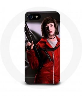 Coque iPhone 7 La Casa De...