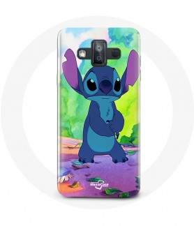 Case Galaxy J7 2017 Lilo...