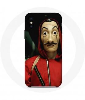 Coque iPhone X La Casa De...