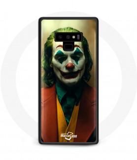 Joker Galaxy Note 9 case