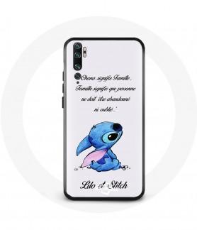 Galaxy Note 10 stitch case