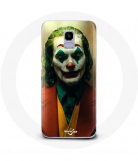 Galaxy J6  Joker film Case
