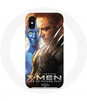 iPhone X Case Days of...