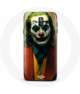 Galaxy J7 2018 Joker Case