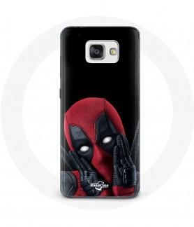 Galaxy A3 2016 Deadpool Case