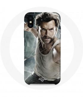 iPhone X Case X-Men