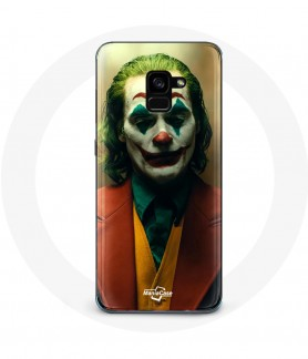 Galaxy A3 2018 Joker Case